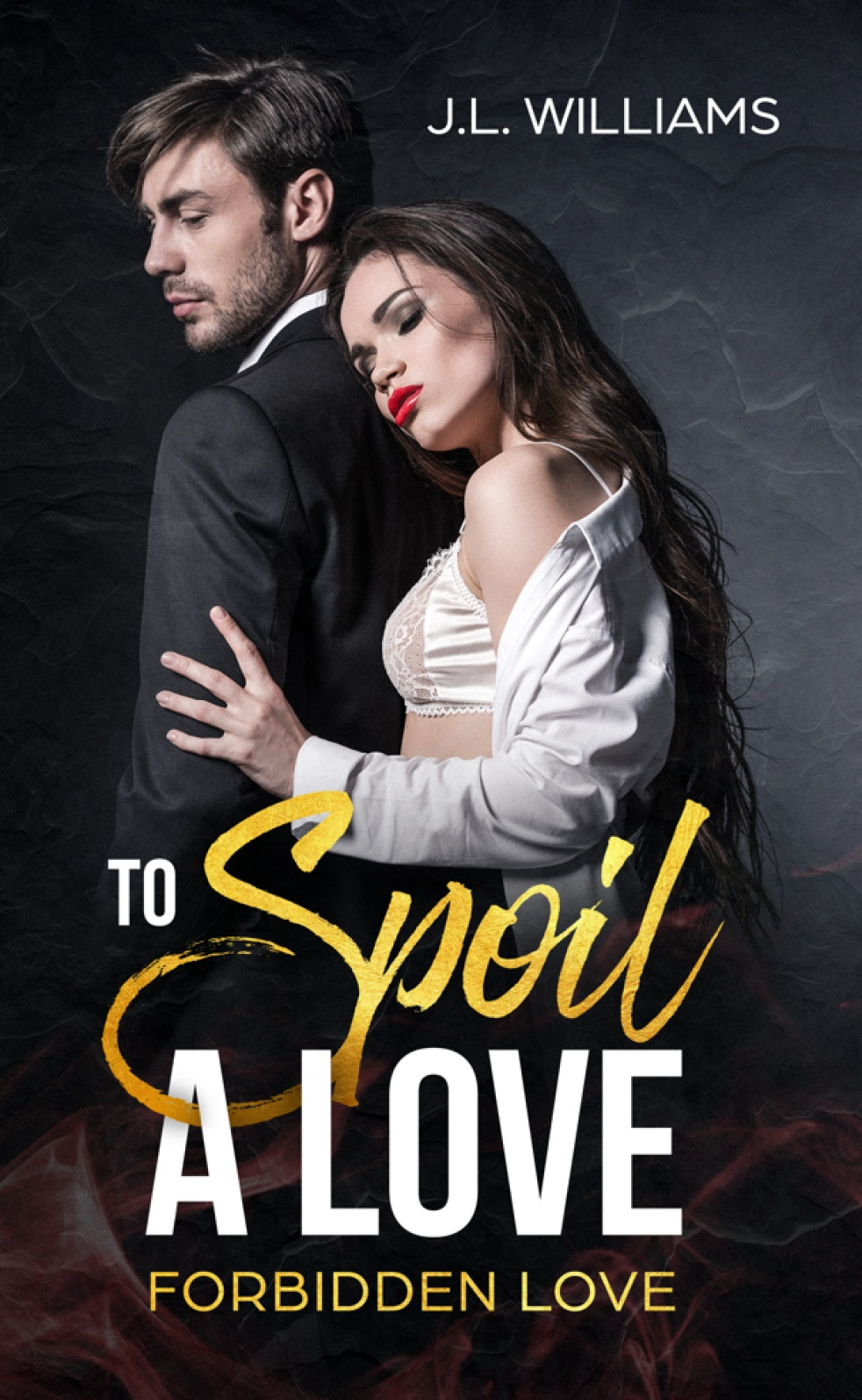 To Spoil A Love - show cover