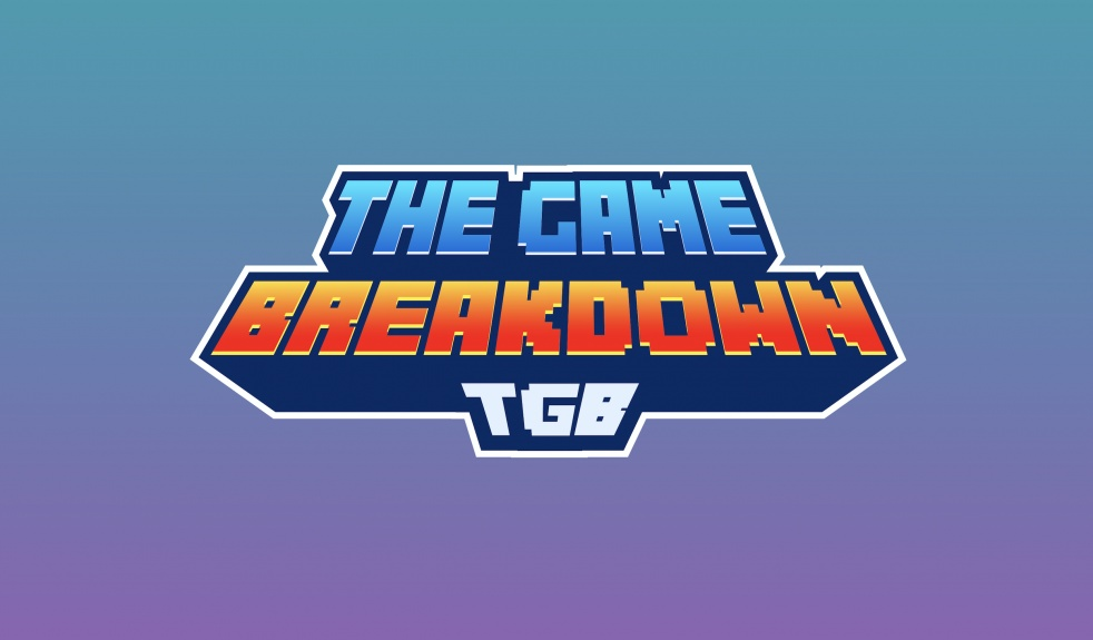 The Game Breakdown - Cover Image