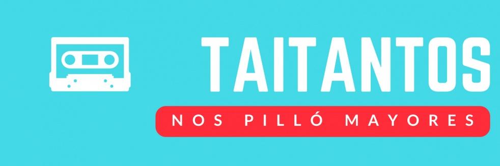 Taitantos | Revista Cultural - show cover