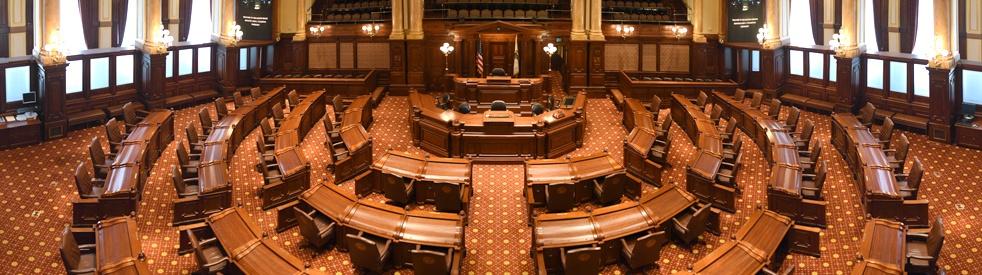 Illinois Senate Democratic Caucus - show cover