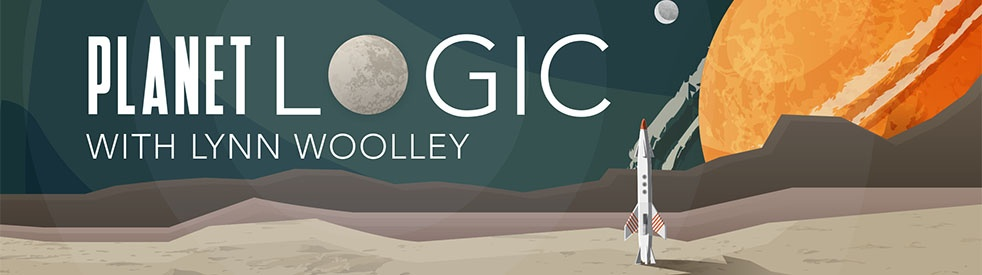 Planet Logic - Cover Image