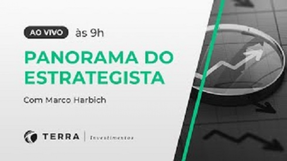 Panorama do Estrategista - Cover Image
