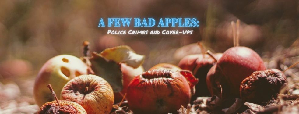 A Few Bad Apples - Cover Image