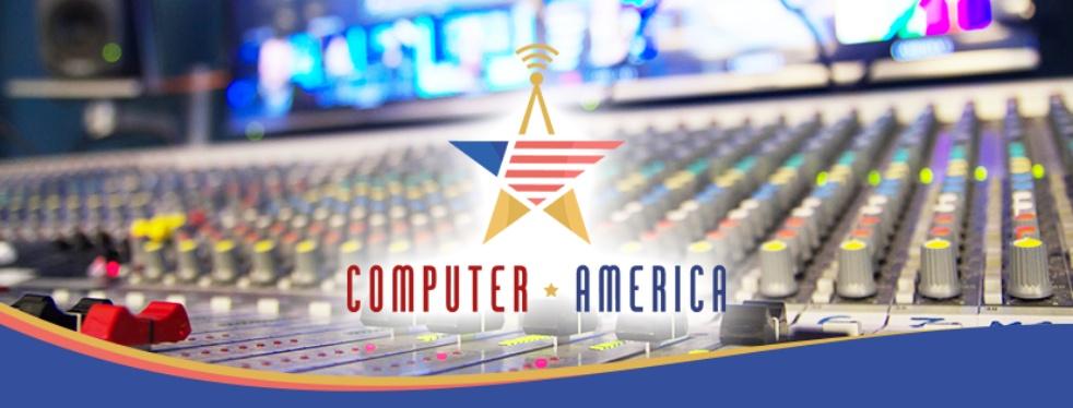 Computer America - Cover Image