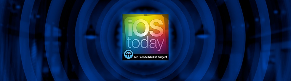 iOS Today - show cover