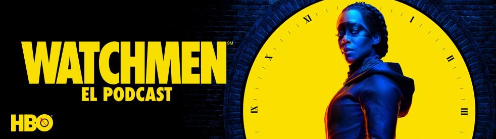 WATCHMEN: El Podcast - Cover Image