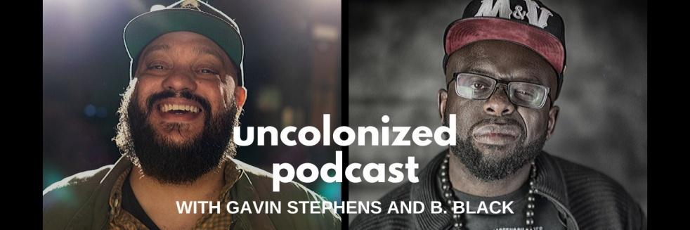 Uncolonized - immagine di copertina