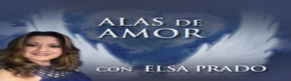 ALAS DE AMOR - show cover