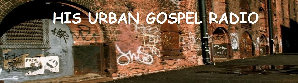 HIS URBAN GOSPEL RADIO - show cover
