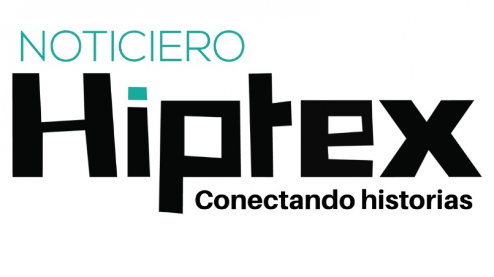 Hiptex Noticiero - show cover