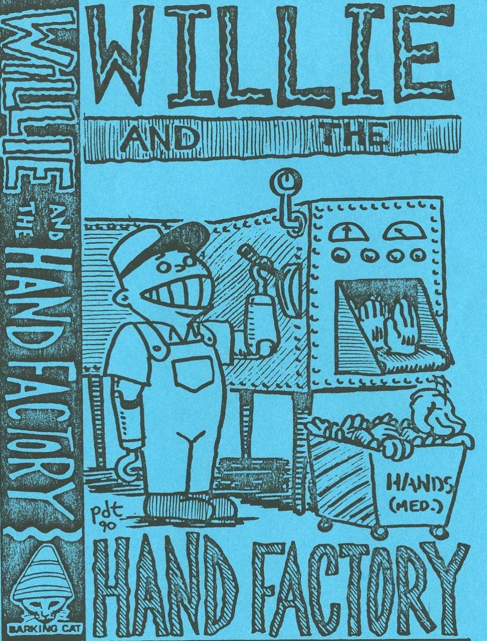 Bill Scoggins' Vinyl Universe 78 45 33 - immagine di copertina dello show