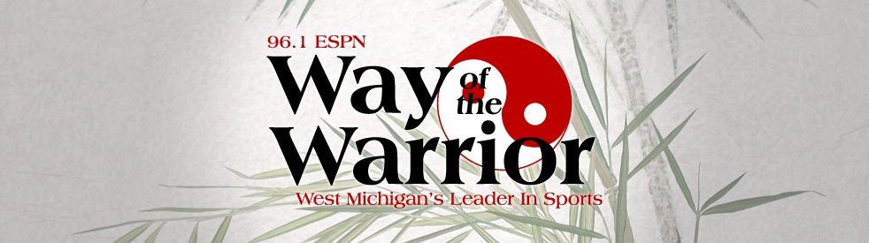 Way of the Warrior - show cover