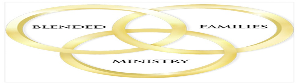 Blended Families Ministry - Cover Image