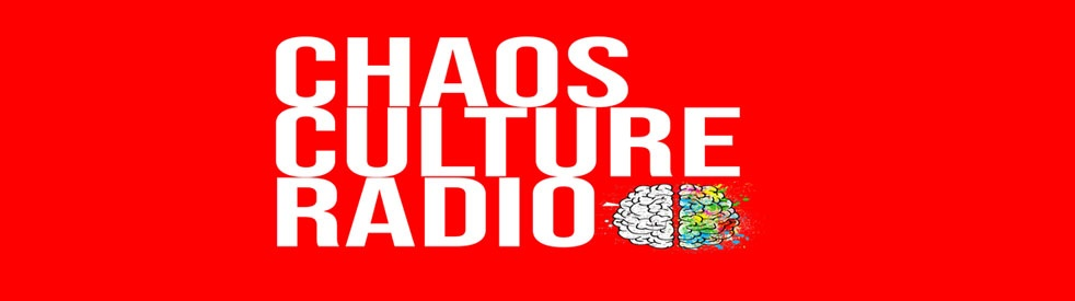 Chaos Culture Radio - Cover Image