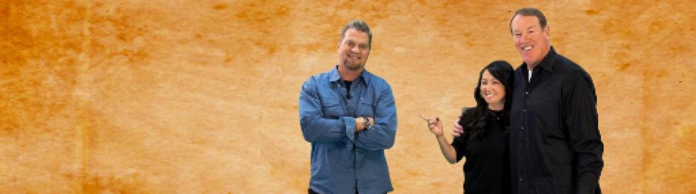 Lewis & Logan - immagine di copertina dello show