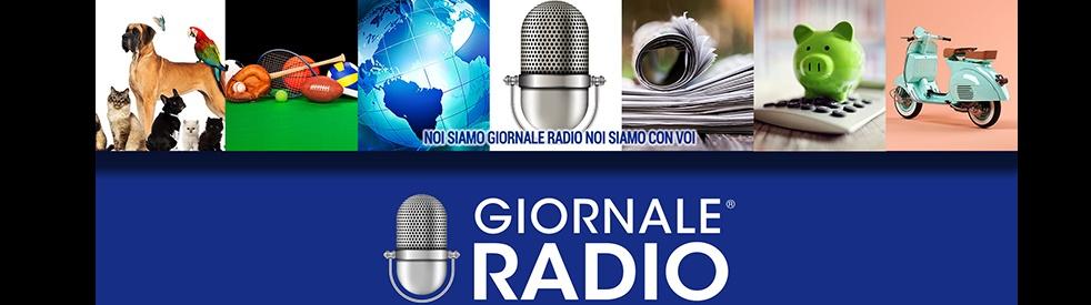 Giornale Radio | Pagine da ascoltare - imagen de portada