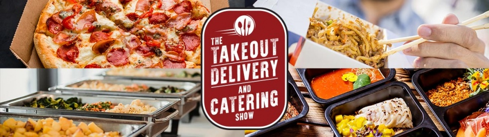 The Takeout, Delivery, & Catering Show - show cover