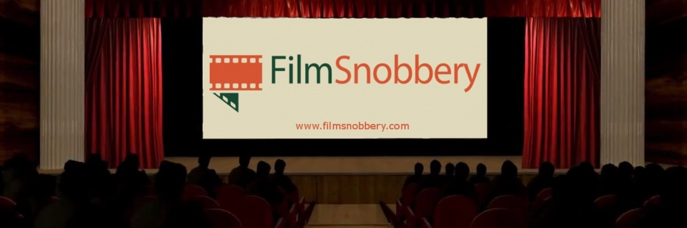 The FilmSnobbery Podcast - show cover