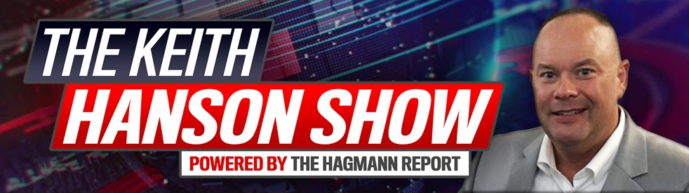 The Keith Hanson Show - show cover