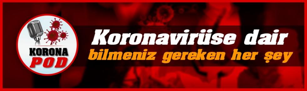 KoronaPod - Cover Image
