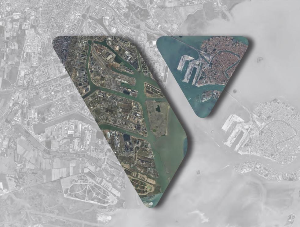 Porto in onda - immagine di copertina dello show