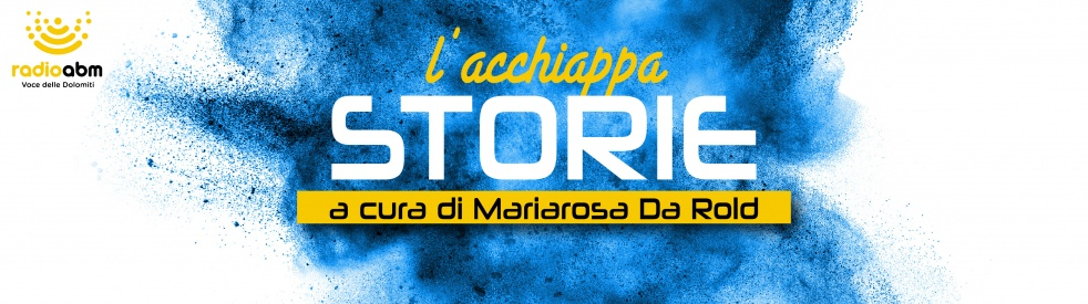 L'acchiappa storie - show cover