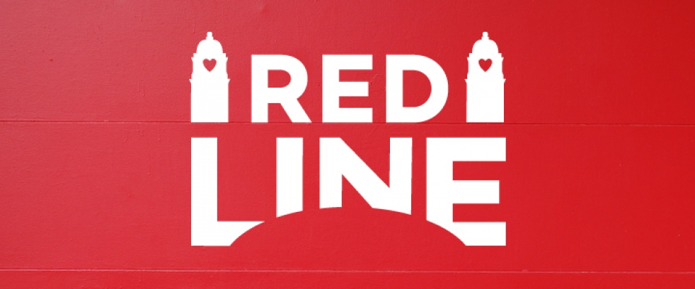 Red Line Boston - Fiction Series - show cover