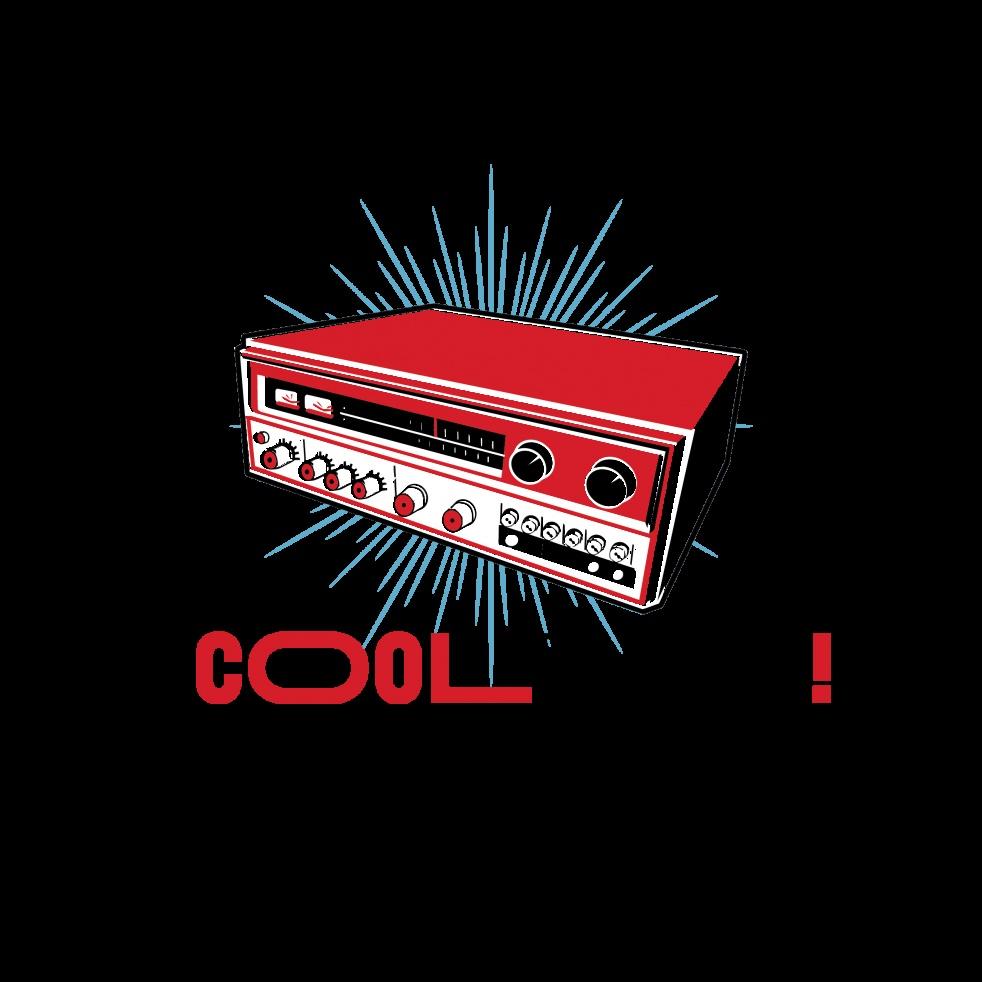 SCoolRadio - Cover Image