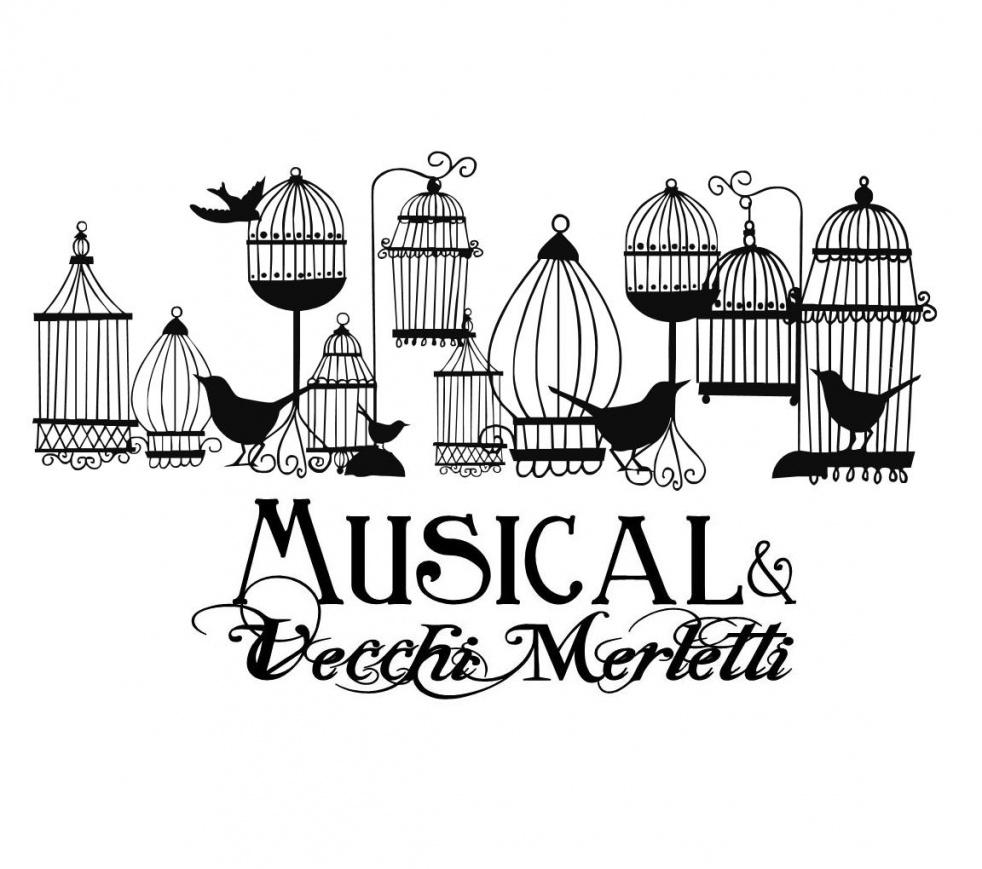 Musical e Vecchi Merletti - show cover