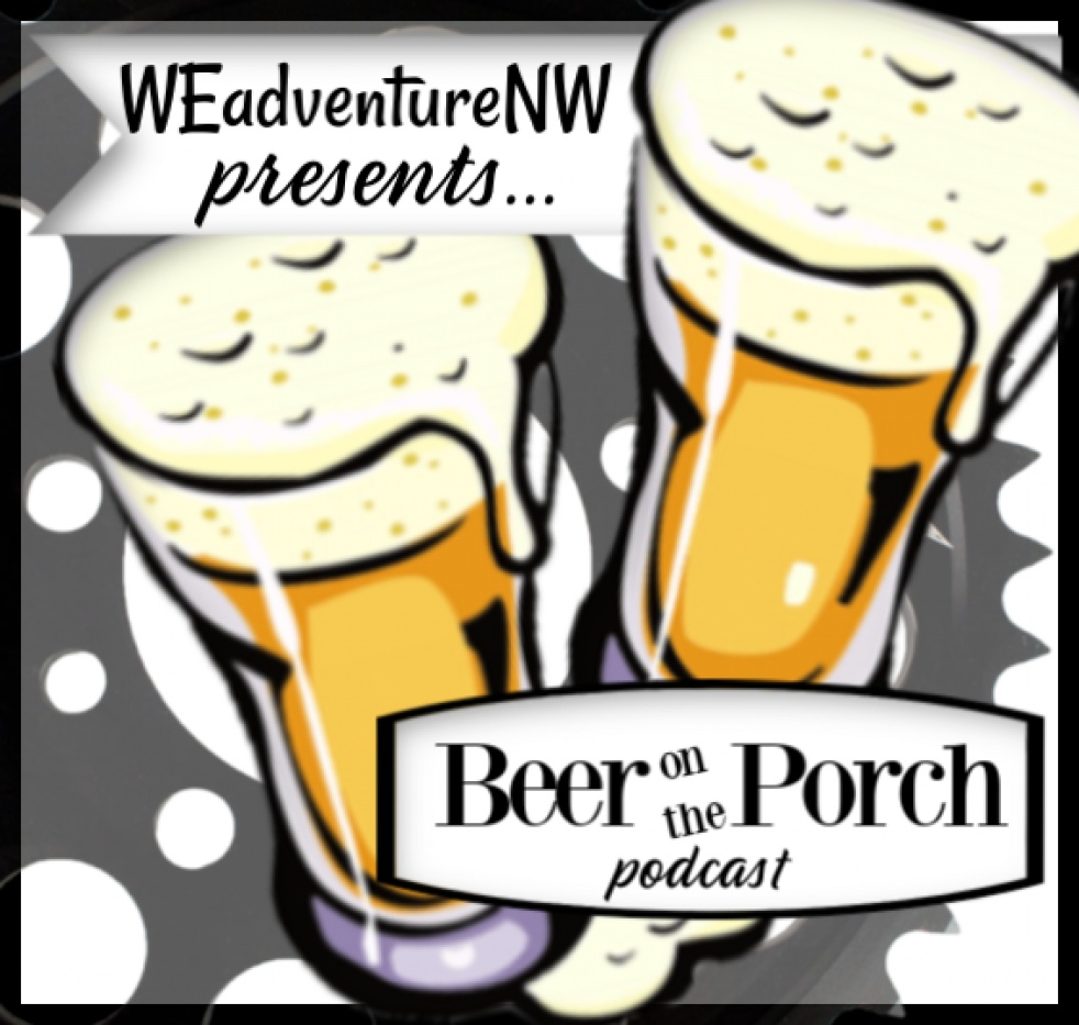 Beer on the Porch - show cover
