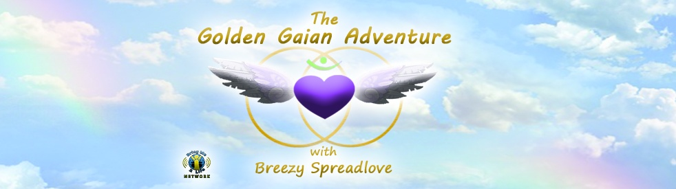 Golden Gaian Adventure - show cover