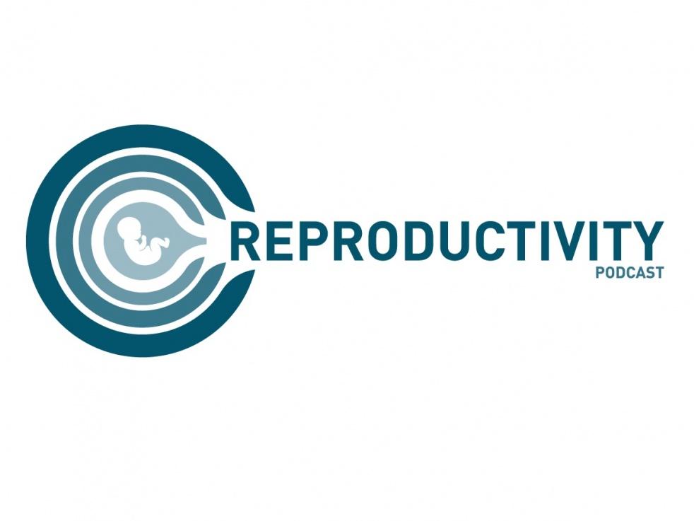 Reproductivity Podcast - imagen de show de portada