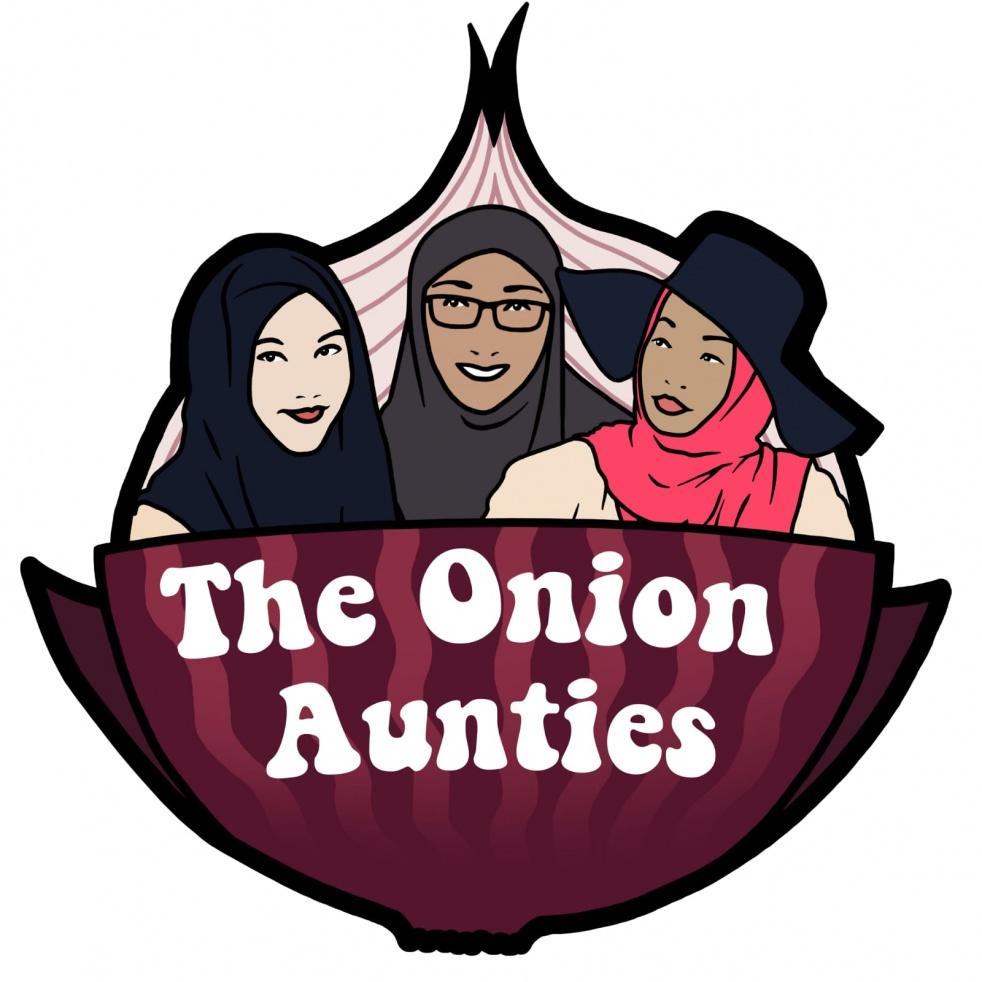 The Onion Aunties - imagen de portada