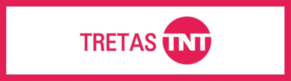 TRETAS TNT - immagine di copertina