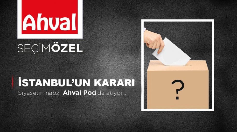 Türkiye'nin Kararı - immagine di copertina dello show