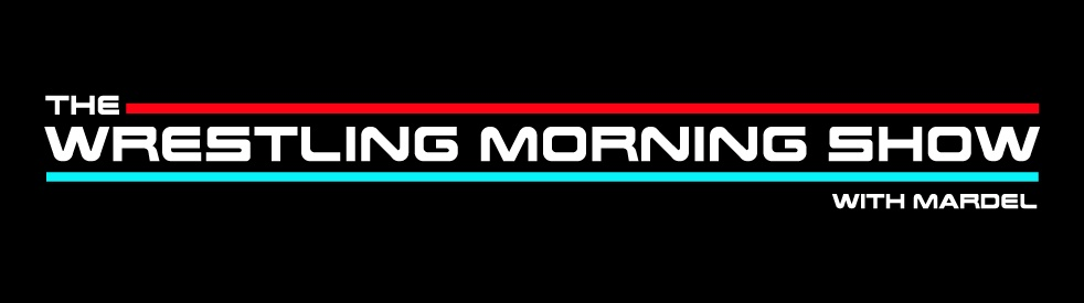 The WRESTLING Morning Show - Cover Image
