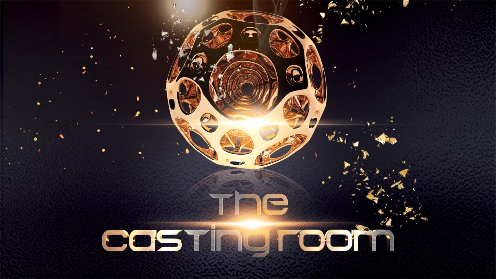 The Casting Room - Cover Image