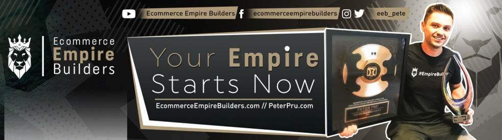 Ecommerce Empire Builders - show cover