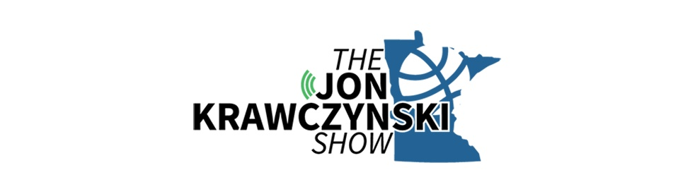 The Jon Krawczynski Show - Timberwolves - show cover