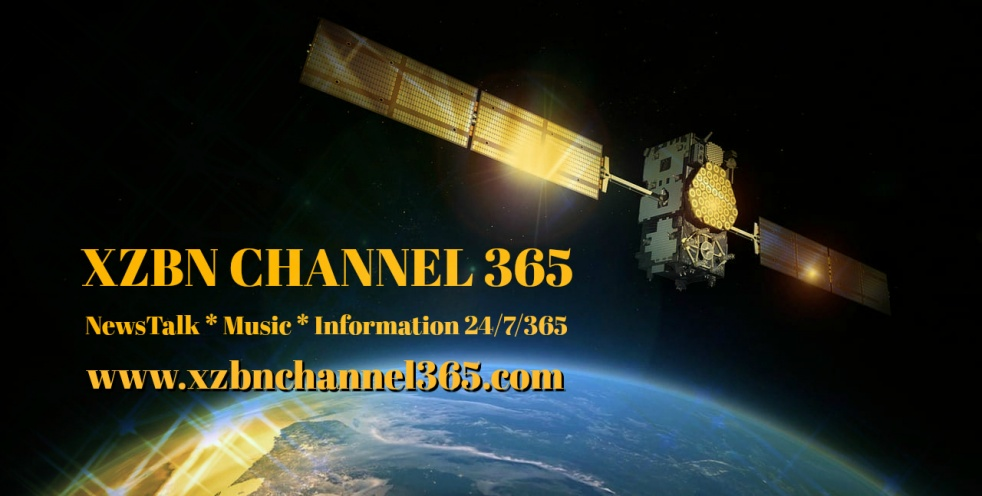 XZBN CHANNEL 365 - NewsTalk-Music-Info - show cover
