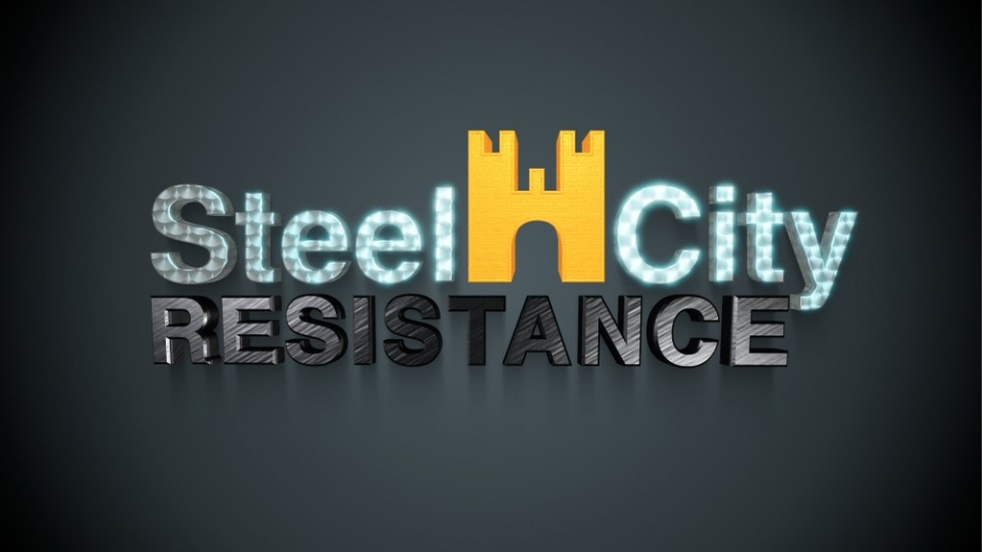 Steel City Resistance - Cover Image