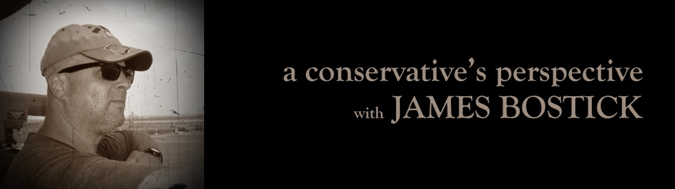 A Conservative's Perspective - show cover