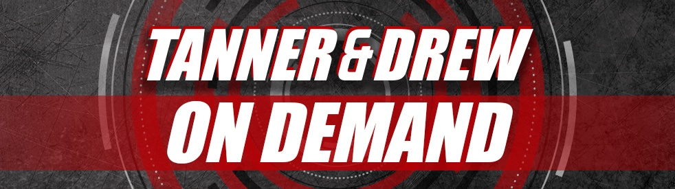 Tanner & Drew On Demand - show cover