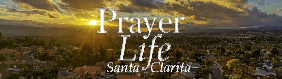 PrayerLife Santa Clarita - show cover