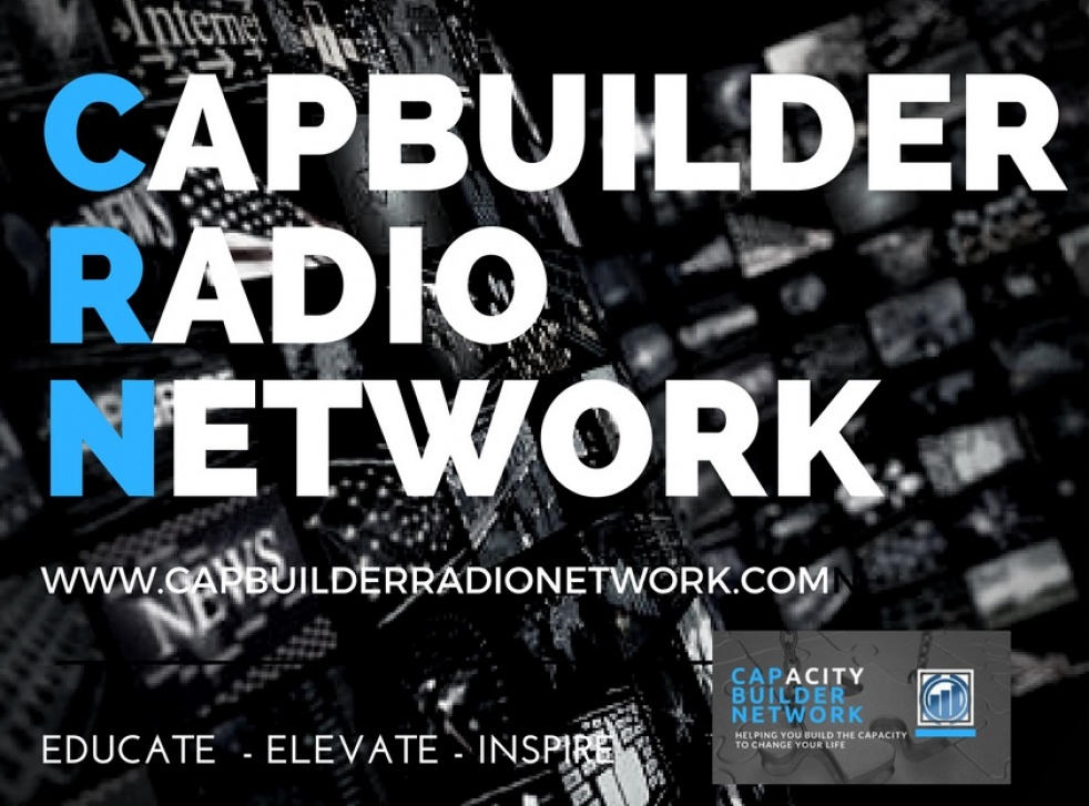 CAPBuilder Talk Interviews - show cover