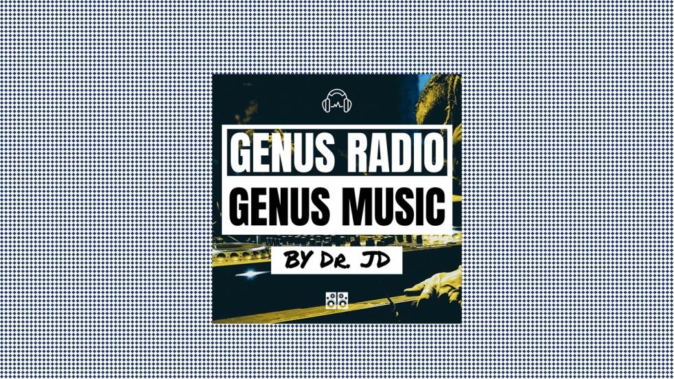 Genus Radio - imagen de portada