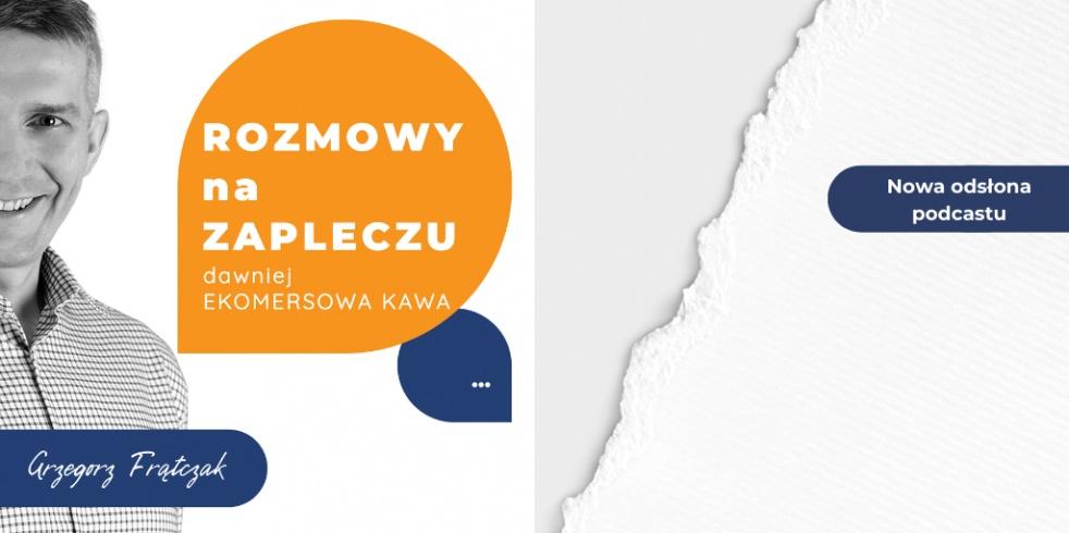 Rozmowy na Zapleczu | Ecommerce i Marketing | Sklep Internetowy Sprzedaż Online Facebook Instagram - Cover Image