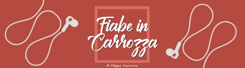 Fiabe in Carrozza - Cover Image
