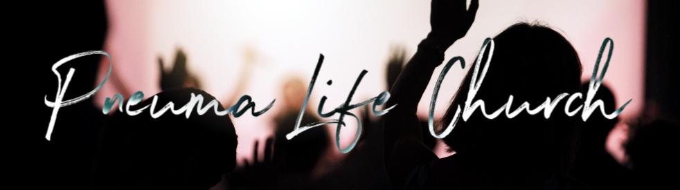 Pneuma Life Church - Cover Image