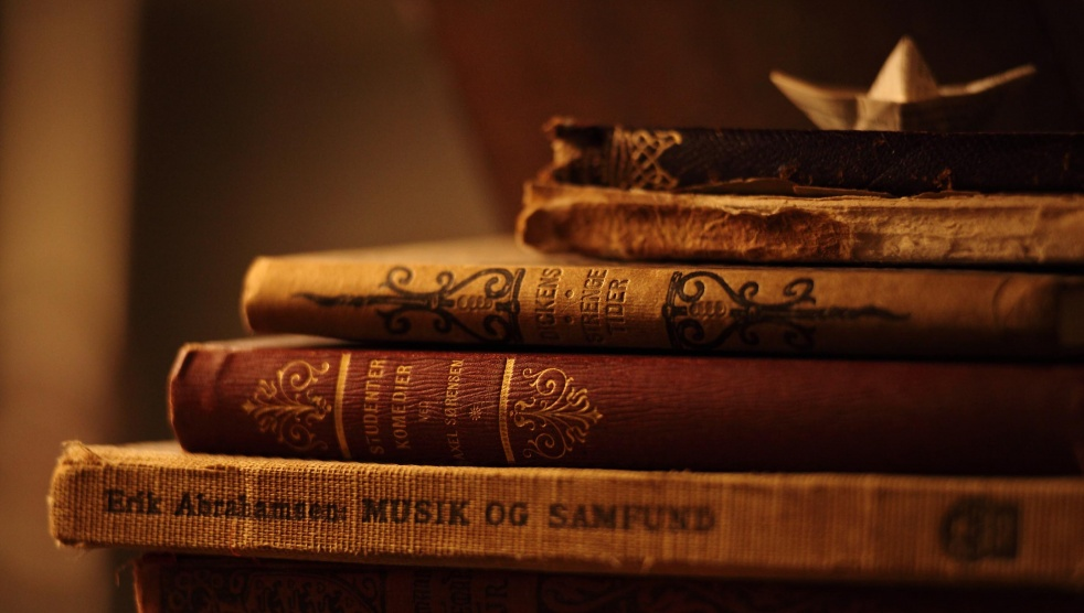 Ad Maiora - English Literature - imagen de portada